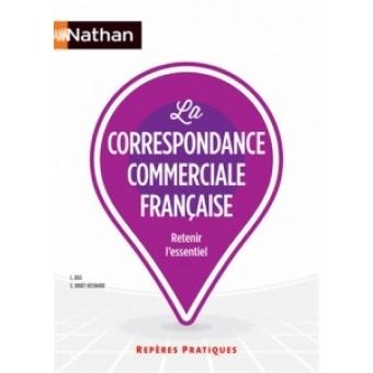 La correspondance commerciale française. Retenir l'essentiel