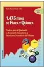 1475 Items de Física u Quimica