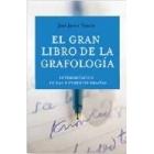 El gran libro de la grafología