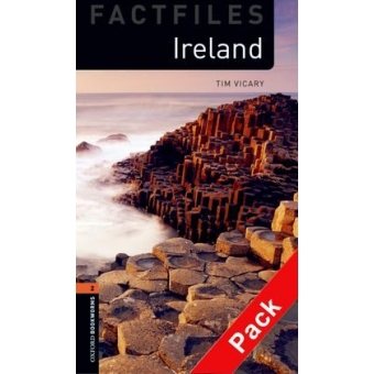 Ireland. OBL Stage 2 Factfiles. MP3 Pack