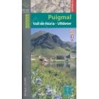 Puigmal-Vall de Núria-Ulldeter E1/25.000
