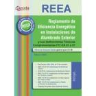 Reglamento Eficiencia energética. . REEA