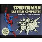 Spiderman. Pack Tiras Diarias 1 y 2