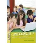 Competencias, 4 Educación Primaria