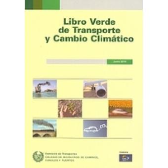 Libro Verde de transporte y cambio climático