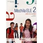 Mochila ELE 2 (libro alumno)