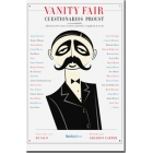 Vanity Fair: Cuestionarios Proust
