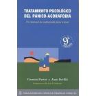 Tratamiento psicológico del pánico-agorafobia: un manual de autoayuda paso a paso  (sin dvd)