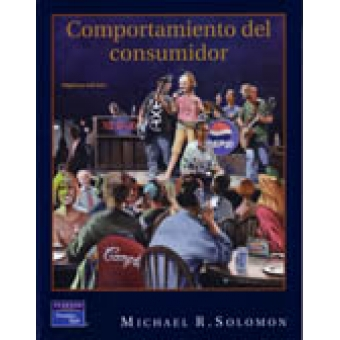 Comportamiento del consumidor. 7 ed.