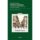 Crónicas romanas. La sociedad y la vida mundana de fines del ottocento en Roma