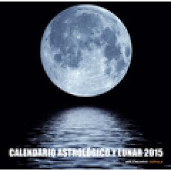 Calendario Astrológico y lunar 2015