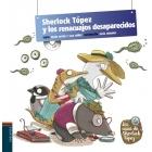 Sherlock Tópez y los renacuajos desaparecidos (con CD)