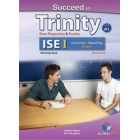 Succeed in Trinity-ISE I - CEFR B1 - Listening - Speaking