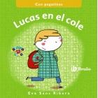Lucas en el cole