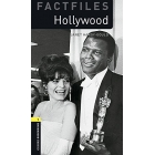 Oxford Bookworms Factfiles 1. Hollywood MP3 Pack