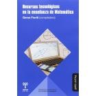 Recursos tecnológicos en la enseñanza de matemática