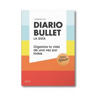 Diario Bullet, la guía. Paleta. Organiza tu vida de una vez por todas