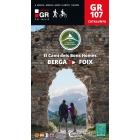 GR 107 Catalunya. El Camí dels Bons Homes.