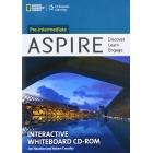 Aspire Pre-Intermediate: Interactive Whiteboard