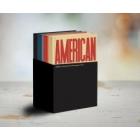 American A B C D (Obra completa, 4 Vols.)