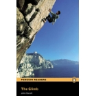 Penguin Readers 3: Climb, The Book & MP3 Pack