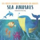 Sea Animals. Les meves primeres paraules en anglès