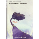 Young Adult ELI Readers - Wuthering heights + CD - Stage 4 - B2 - Upper-Intermediate/First