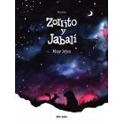 Zorrito y Jabalí 2. Muy lejos