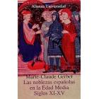 Las noblezas españolas en la edad media, siglos XI-XV