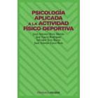 Psicología aplicada a la actividad físico-deportiva