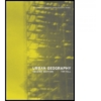 Urban geography (Second edition)