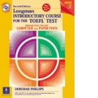 Longman introductory course for the TOEFL test (with answer key)