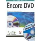 Encore DVD. (La creación de DVD de forma rápida y eficaz) +DVD