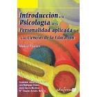 Introducción a la psicología de la personalidad aplicada a las ciencias de la educación. Manual teórico