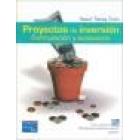 Proyectos de inversión , formulación y evaluación