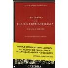 Lecturas de ficción contemporánea: de Kafka a Ishiguro