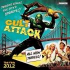 Cult Attack, Broschrürenkalender 2012