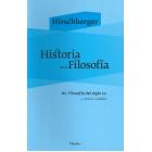 Historia de la filosofía, tomo III: Filosofía del siglo XX