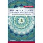 Hermenéutica de Eranos. Las estructuras simbólicas del mundo