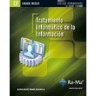Tratamiento informático de la información. Grado medio
