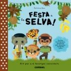 Festa a la Selva! Kit per a 6 ferotges convidats