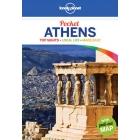Athens (Pocket) Lonely Planet (inglés)
