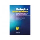 Métodos matemáticos. Ampliación de matemáticas para ciencias e ingeniería