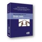Drets reals. Drets reals limitats i registre de la propietat. Dret Civil Català Vol. IV (2)