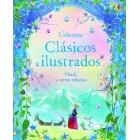 Clásicos ilustrados. Heidi y otros relatos
