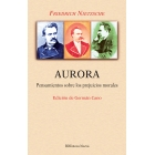 Aurora: pensamientos sobre los prejuicios morales