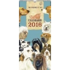 Calendario 2016. Mi perro y yo