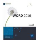 Word 2016. Ofimática profesional