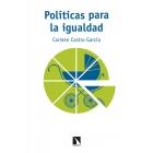 Políticas para la igualdad