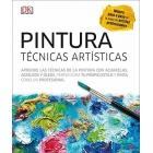 Pintura. Técnicas Artísticas